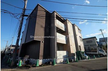 グラン リビエ 2階 1LDK 賃貸マンション