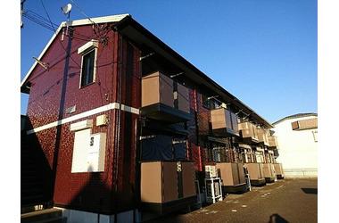 Sun Excel 1階 1R 賃貸アパート