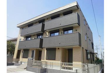 カーサ・リキ 3階 1LDK 賃貸アパート