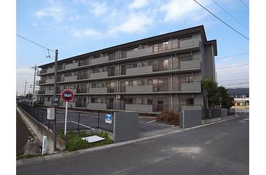 プランドール熊谷 2階 3LDK 賃貸マンション
