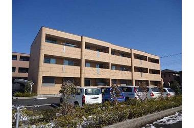シュプリーム・フィオレ 3階 2LDK 賃貸マンション