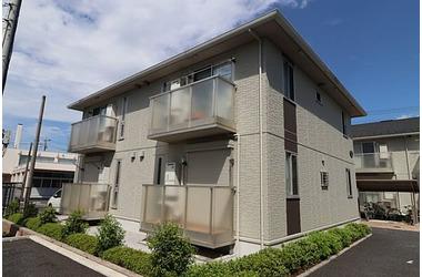 マーメルゾンII 2階 1LDK 賃貸アパート