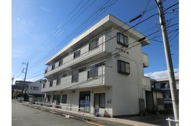 大塚・帝京大学 バス7分 停歩6分 3階 2DK 賃貸マンション