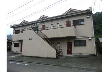 シティハイムサトウ 2階 2DK 賃貸アパート