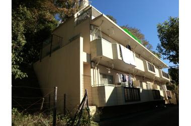 レオナマンション 3階 2DK 賃貸マンション