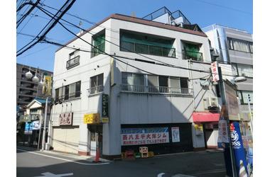 山田 バス13分 停歩2分 4階 1LDK 賃貸マンション