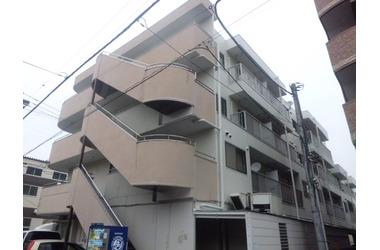 第14明智ビル 2階 3LDK 賃貸マンション