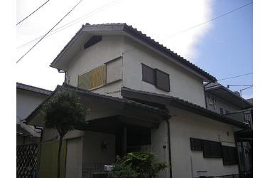 霞ヶ関 徒歩7分 1-2階 3DK 賃貸一戸建て