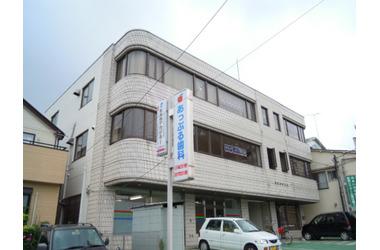 武蔵高萩 徒歩1分 2階 1R 賃貸マンション