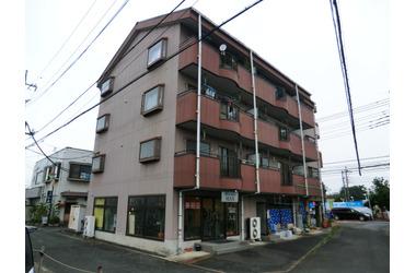 リバーサイド根岸 4階 3DK 賃貸マンション