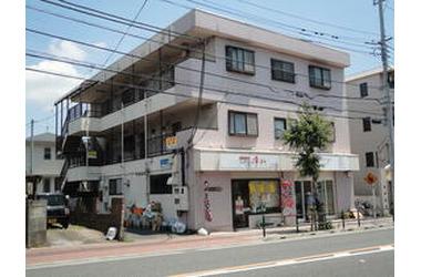 フォンティーヌ南田園 2階 1DK 賃貸マンション