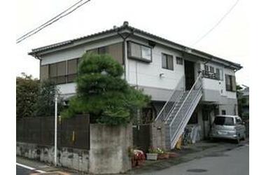 入曽 徒歩3分 2階 1K 賃貸アパート
