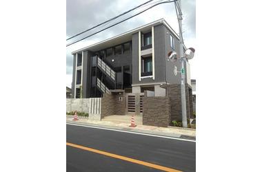 フェリステージ Ⅰ 1階 1LDK 賃貸アパート