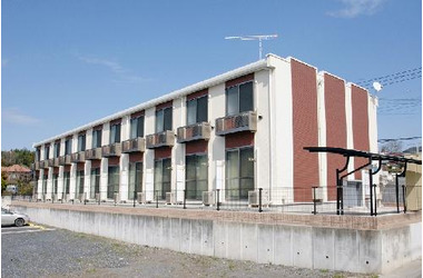 武蔵嵐山 徒歩18分 1階 1LDK 賃貸アパート