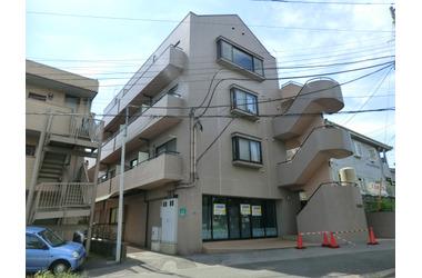 小倉台 徒歩10分 4階 3DK 賃貸マンション