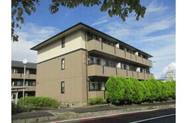 アーバンペア Ⅱ 3階 3DK 賃貸アパート