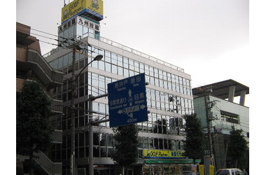 アーバンスペース 5階 3LDK 賃貸マンション