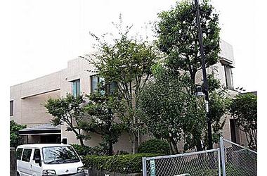 成城学園前 徒歩15分 1階 2LDK 賃貸マンション