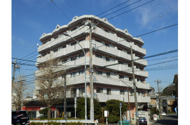 洋光台 徒歩17分 4階 3K 賃貸マンション