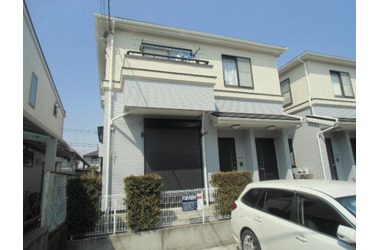 ファイン・ウェイブ 1階 2DK 賃貸アパート