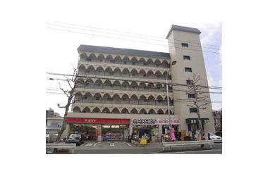 横浜ハイツ 6階 2LDK 賃貸マンション