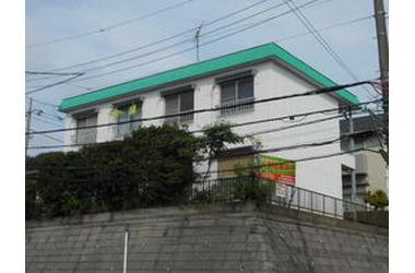 メゾン鳶ヶ丘 2階 1K 賃貸マンション