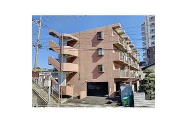 ウイングマンションアーク 3階 3DK 賃貸マンション