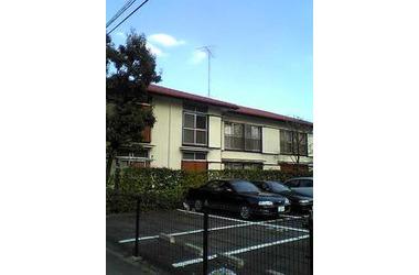 コーポ越畑 1階 1LDK 賃貸アパート