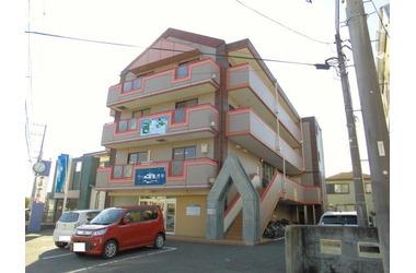 コンフォールタツミ 4階 2LDK 賃貸マンション