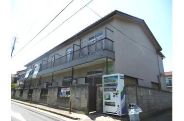 松戸新田 徒歩5分 1階 3DK 賃貸アパート