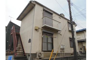 モルベレ平和台 2階 2DK 賃貸アパート