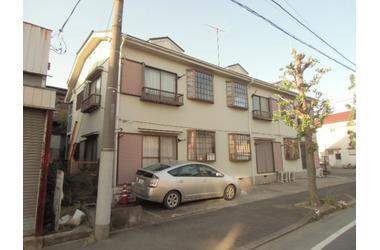 サンローズ増尾 2階 2R 賃貸アパート