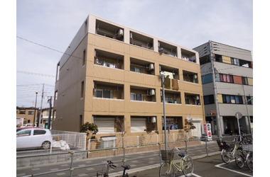 サニープレイス湘南 1階 1R 賃貸マンション