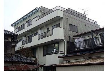 青木ビル 3階 2LDK 賃貸マンション