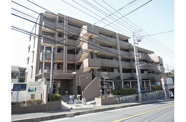 北寺尾大滝マンション 2階 3LDK 賃貸マンション