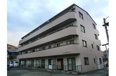 グリシーヌ 1階 3DK 賃貸マンション
