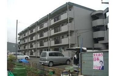 マンションブルーム 2階 1LDK 賃貸マンション