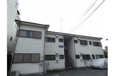 澤井ハイツ 1階 3R 賃貸アパート