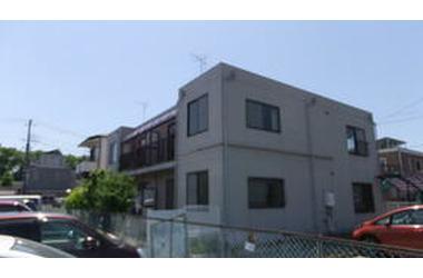 モンパルナス 2階 1R 賃貸マンション