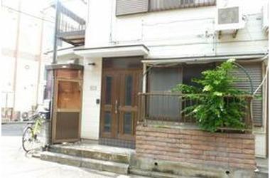 鶴見小野アパート 1階 3K 賃貸アパート