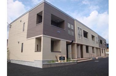 箱根ヶ崎 徒歩13分 1階 1LDK 賃貸アパート