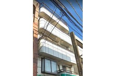 メゾンカルム 4階 3LDK 賃貸マンション