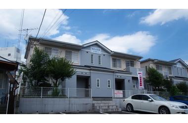 小川町 徒歩18分 1階 2DK 賃貸アパート