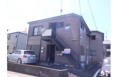 桜ヶ丘 徒歩14分 2階 2K 賃貸アパート