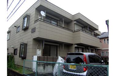 井の頭公園 徒歩18分 2階 2DK 賃貸マンション