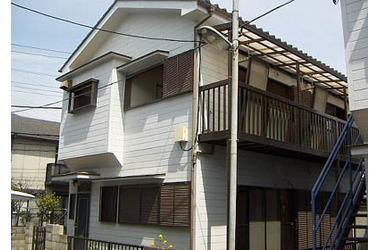 下田アパートD 2階 2DK 賃貸アパート