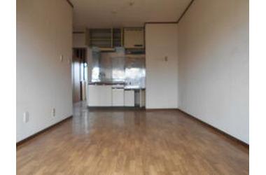 新秋津 徒歩5分 2階 2LDK 賃貸アパート