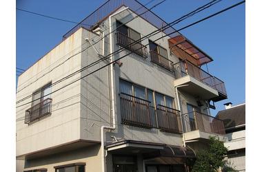 小平 徒歩18分 3階 3K 賃貸マンション