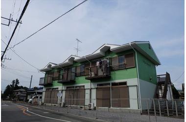 ネモトハイツ 2階 2DK 賃貸アパート
