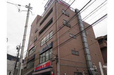 ベルヴィル 5階 2DK 賃貸マンション